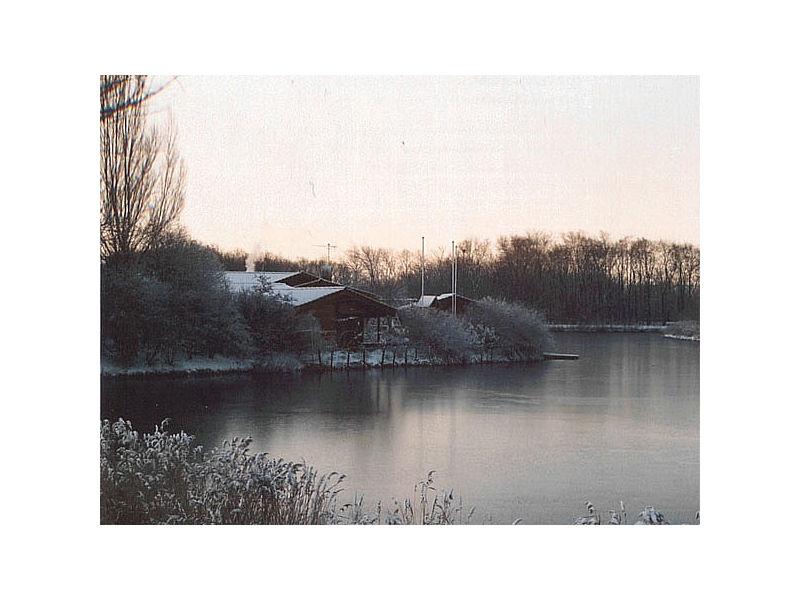 Holiday house Swaenenburgh