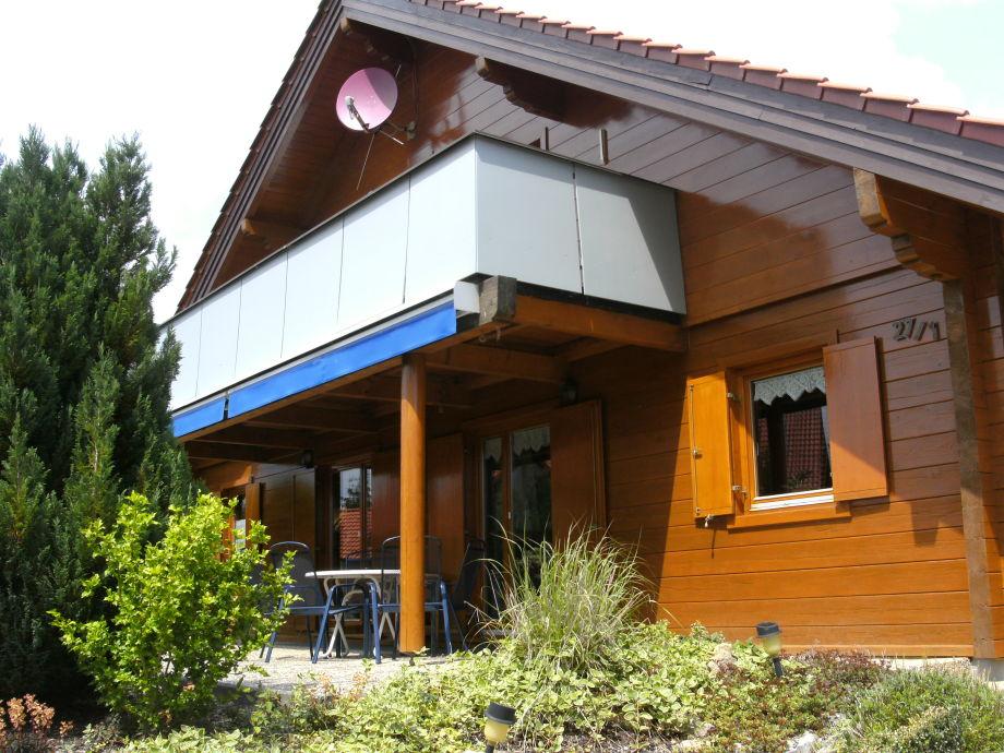 Ferienhaus Amann