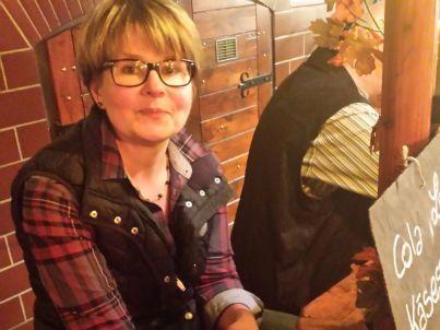 Ihr Gastgeber Marion Dorn