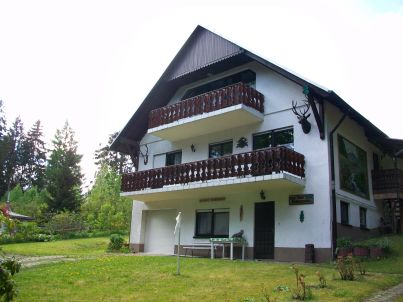im Haus Waidmannsheil
