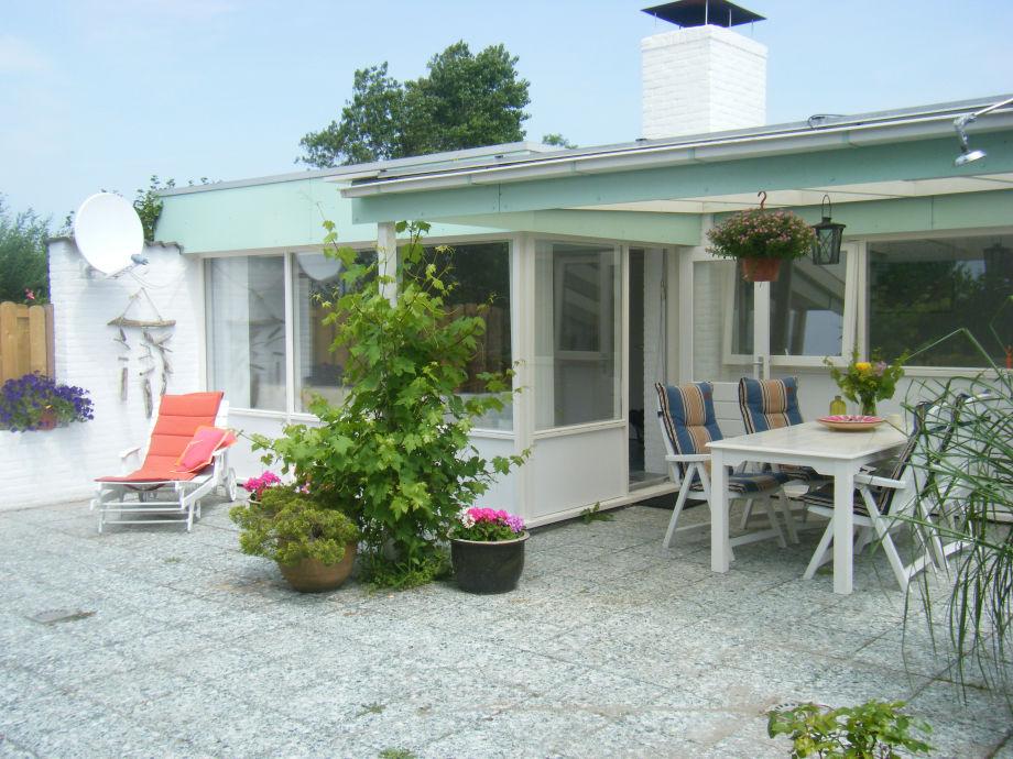 Terras/ veranda enz
