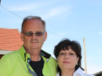 Ihr Gastgeber Simone & Dieter Stolz