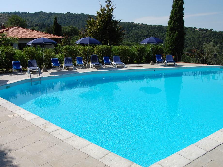 Schwimmbad 16x8mt