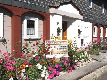 Ferienzimmer Umgebindehaus Otto