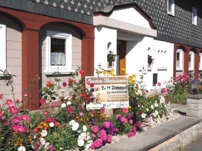 Umgebindehaus Otto