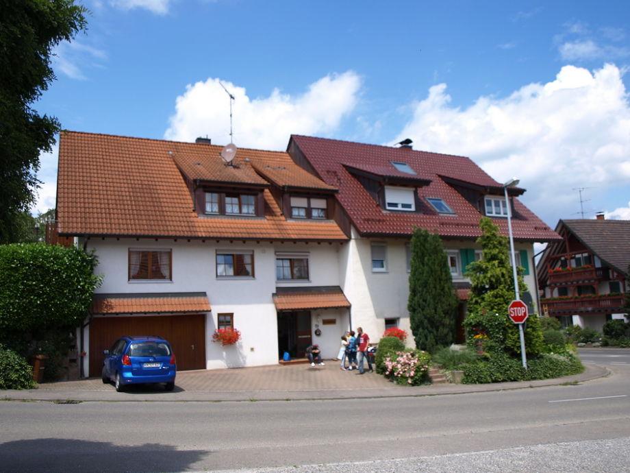 Ferienwohnung Haus Karler - Moos Iznang Bodensee