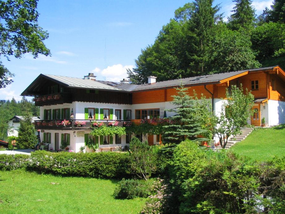 Haus Rosenbichl