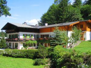 """Haus Rosenbichl, Ferienwohnung """"Süd"""""""