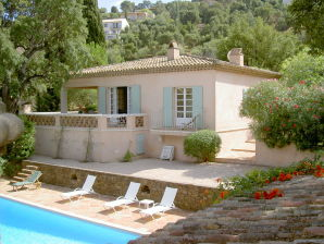 "Holiday house ""Villa La Ramade"""