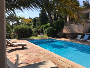 "Holiday house ""Villa La Ramade"""