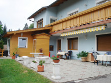 Holiday apartment Privatpension Duval - Errath