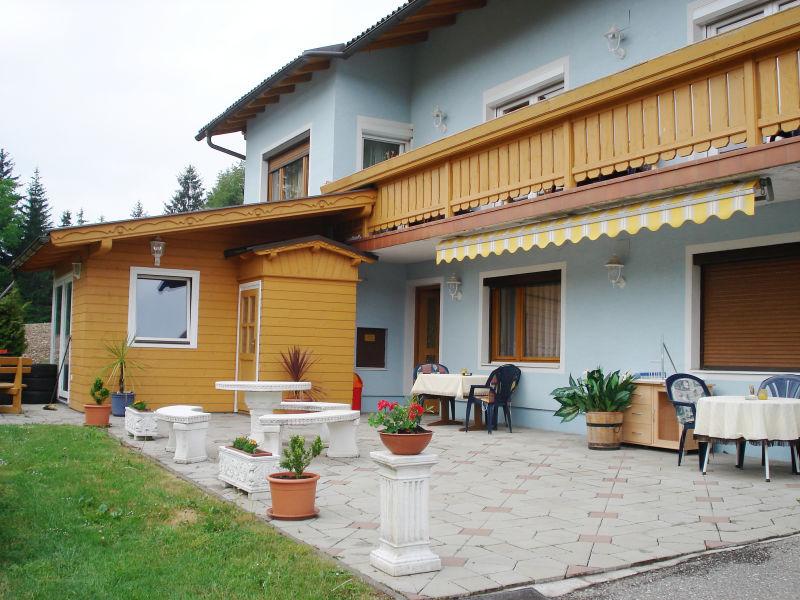 Holiday apartment Privatpension Duval - Errath