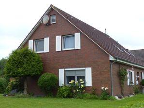 Ferienwohnung Nordseeküste Dornum Ostfriesland