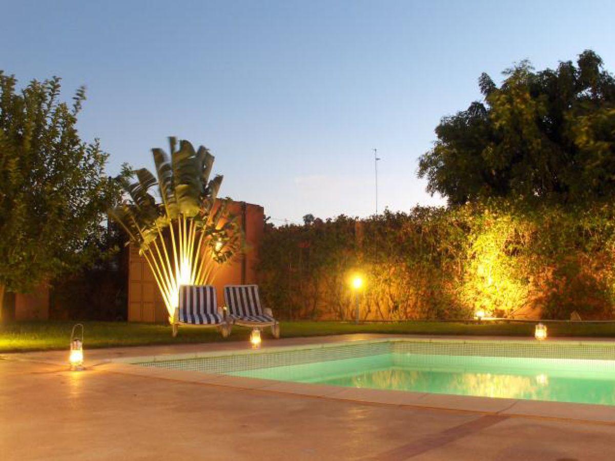 ferienhaus villa saly mit pool und hauspersonal saly frau anne duvan. Black Bedroom Furniture Sets. Home Design Ideas