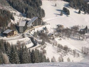 Holiday apartment at Simonhoehe (Carinthia)