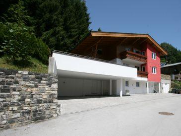 Ferienhaus Haus Almkreek