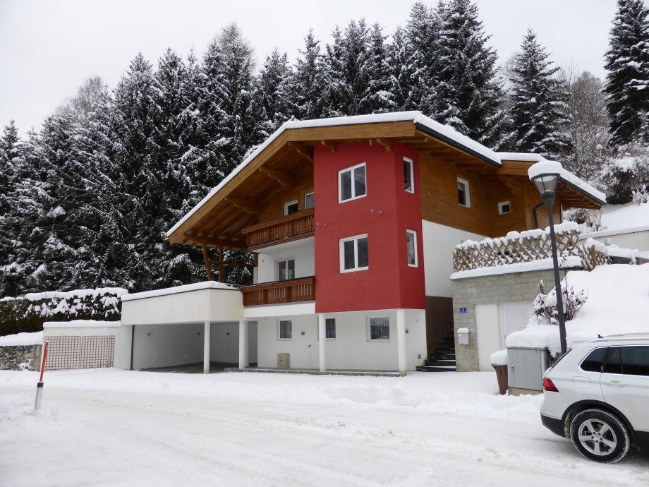 Alpenvilla Haus Almkreek Kaprun