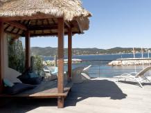 Ferienhaus Villa Grand Bleu