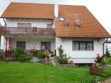 Holiday apartment 1 - Ferienresidenz Schwaben