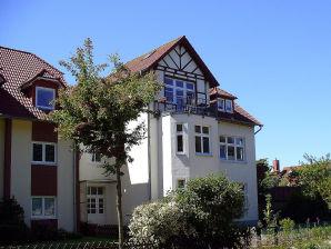 Ferienwohnung Villa Waldesgrün