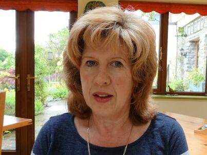 Ihr Gastgeber Yolanta Wilson