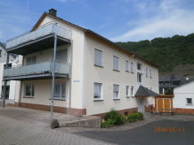 "Holiday apartment ""Moselblick"""