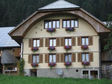 Ferienwohnung Biohof Balm