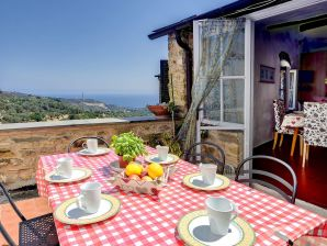 Holiday house Casa I ne Fasce