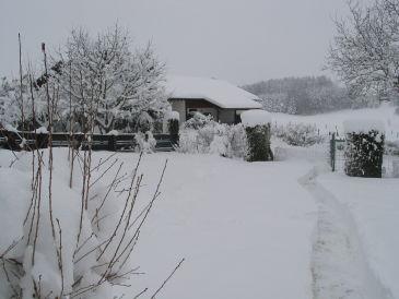 Holiday house Sonnenschein