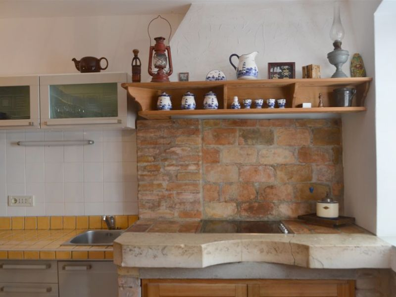 Holiday house Susak Sansego House Tonuca 622