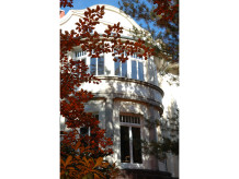 Villa Villa Liebetrau - Appartment Weimar