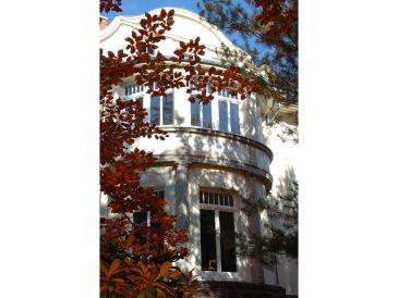 Villa Liebetrau - Appartment Weimar
