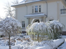 Villa Villa Liebetrau - Appartment Weimar