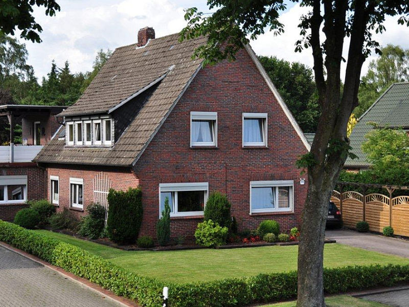 Ferienwohnung Haus Sabine