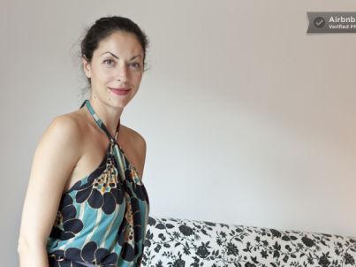 Ihr Gastgeber Megan Dotzova