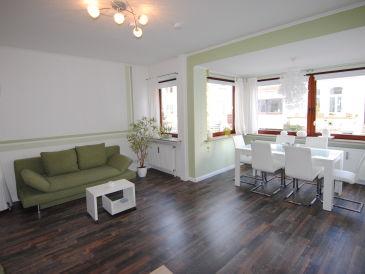 Holiday apartment New York / Auszeit in Bremen / City