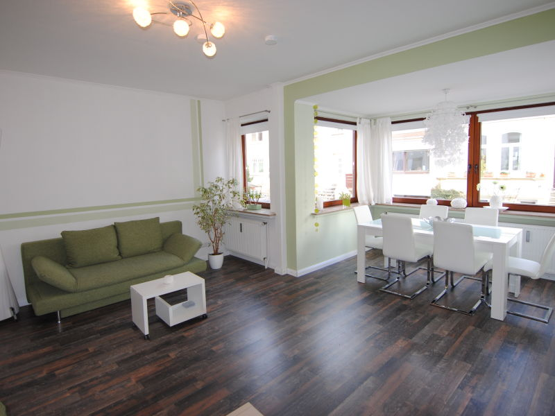 Holiday apartment New York / Auszeit in Bremen / City