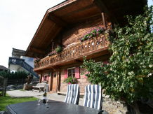 Holiday house The Schmiedhaus