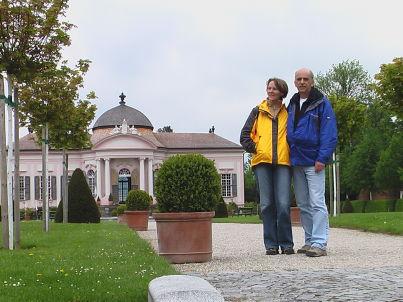 Ihr Gastgeber Eva-Maria & Arndt Ziller