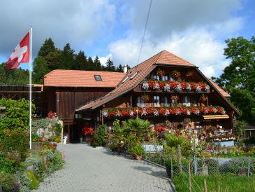 Ferienwohnung Erlebnis Hofmatt