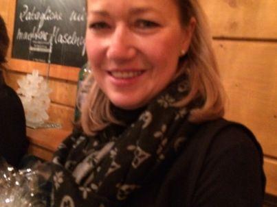 Ihr Gastgeber Sabine Simon