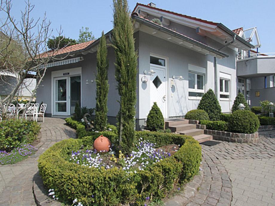 Sonnige Wohlfühlwohnung im Herzen der Pfalz