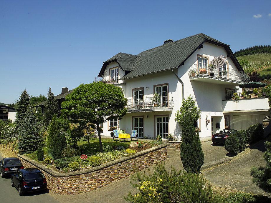 Villa Weisgerber in Enkirch