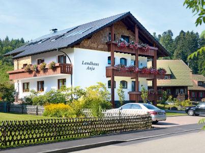 Lautertal im Landhaus Anja