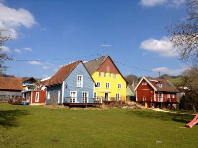 Schwedenhof Villa Lucia
