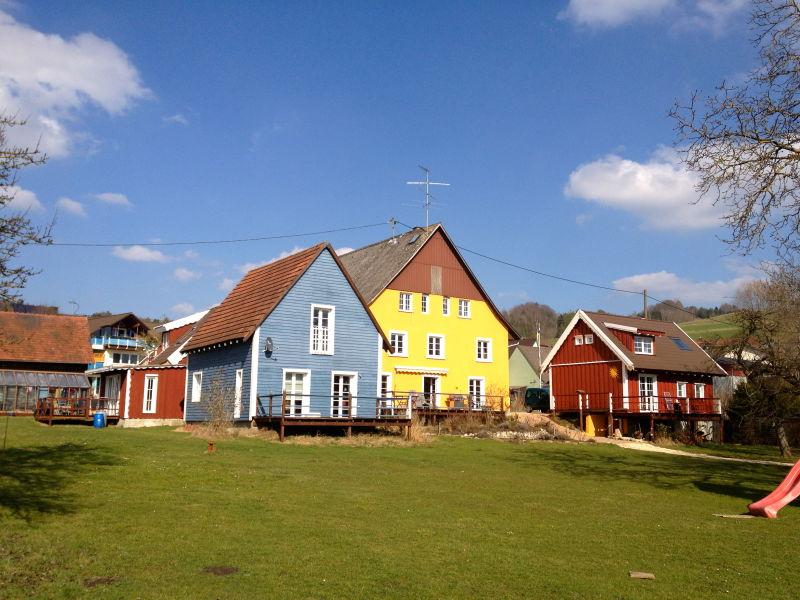 Ferienhaus Schwedenhof Villa Lucia