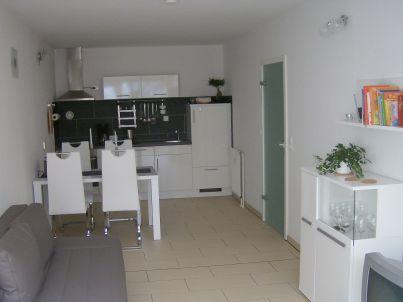 2-Zimmer-Wohnung in Steinhude