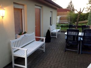 Holiday house Am Eichenberg