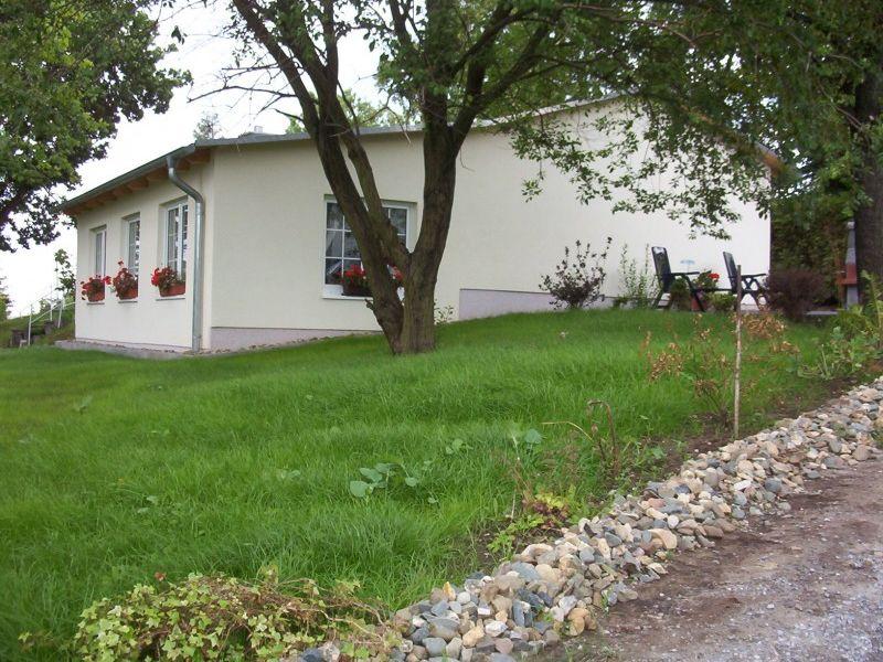 Ferienhaus Am Eichenberg