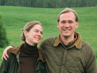 Ihr Gastgeber Anna u. Franz-Christoph Michel
